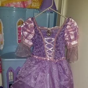 Custom  Aurora Dresses